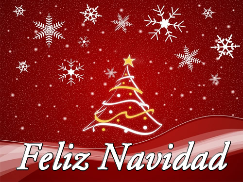 Feliz Navidad con amor